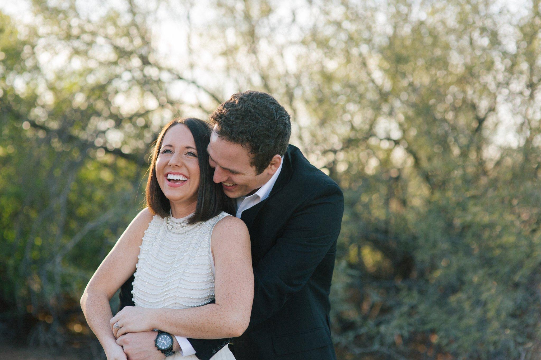 authentic candid natural Arizona wedding photographer