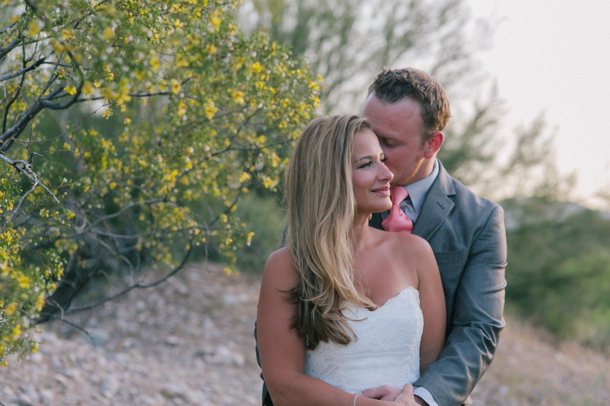 Arizona nature elopement photographer