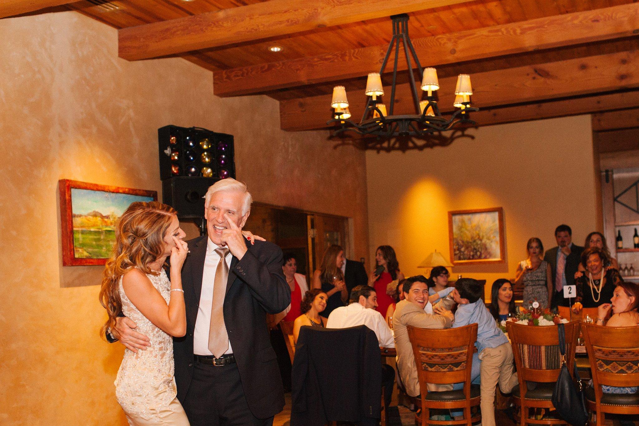 documentary wedding photographer in Mesa, AZ