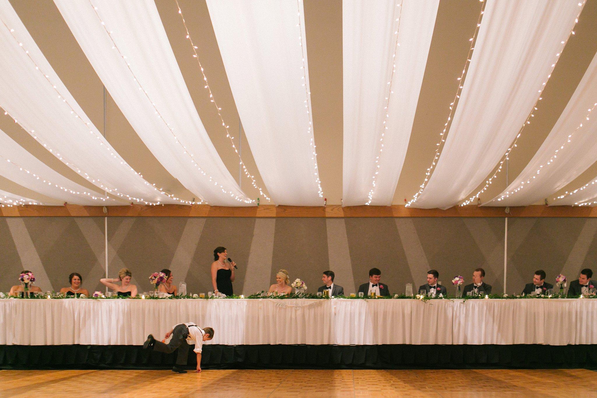 Rivercenter wedding reception Arizona destination photographer