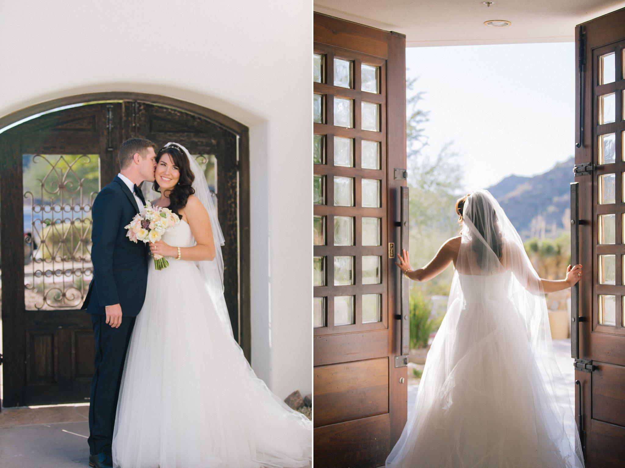 Copperwynd wedding bride & groom portraits