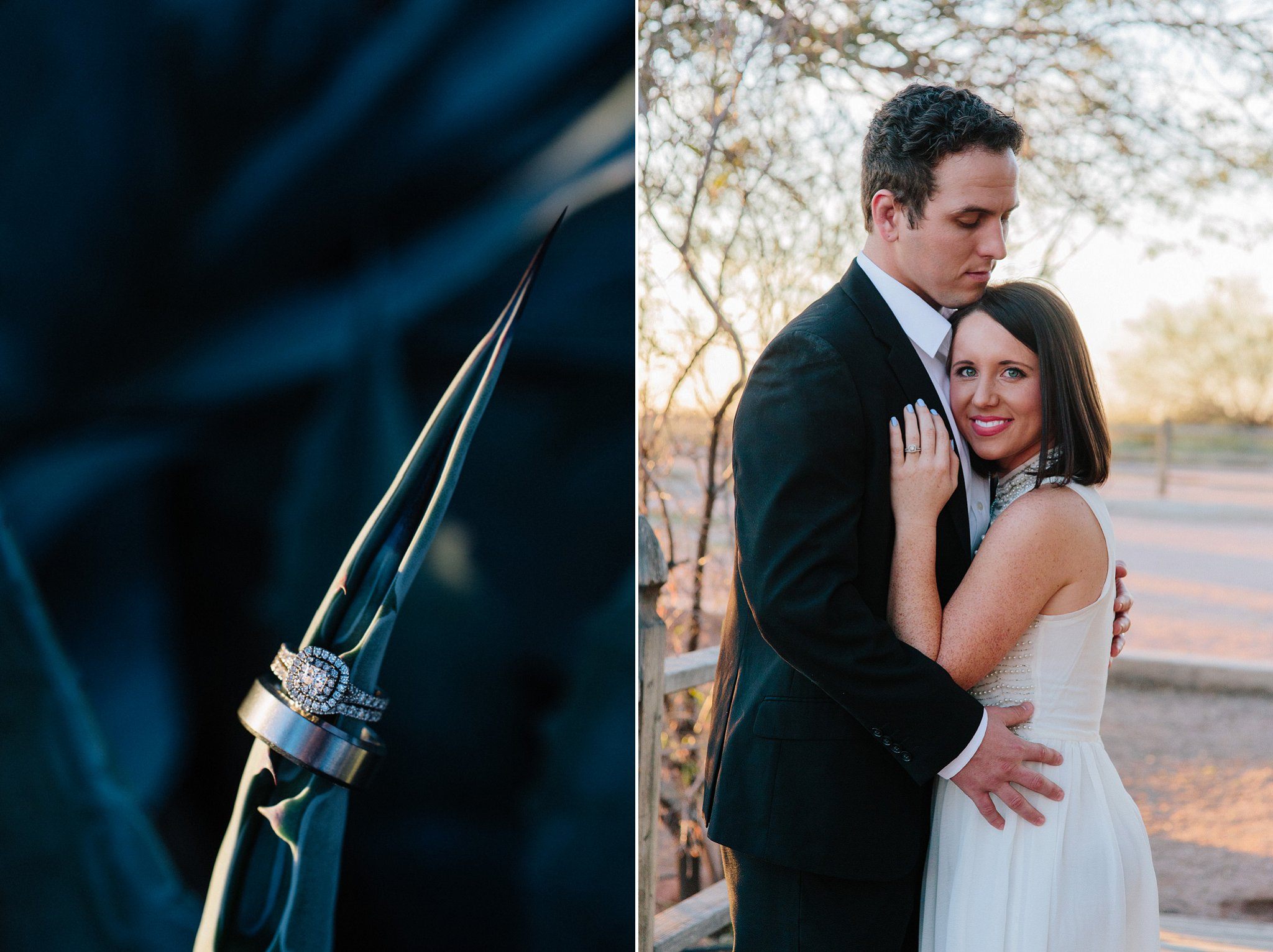 Mesa AZ elopement photography