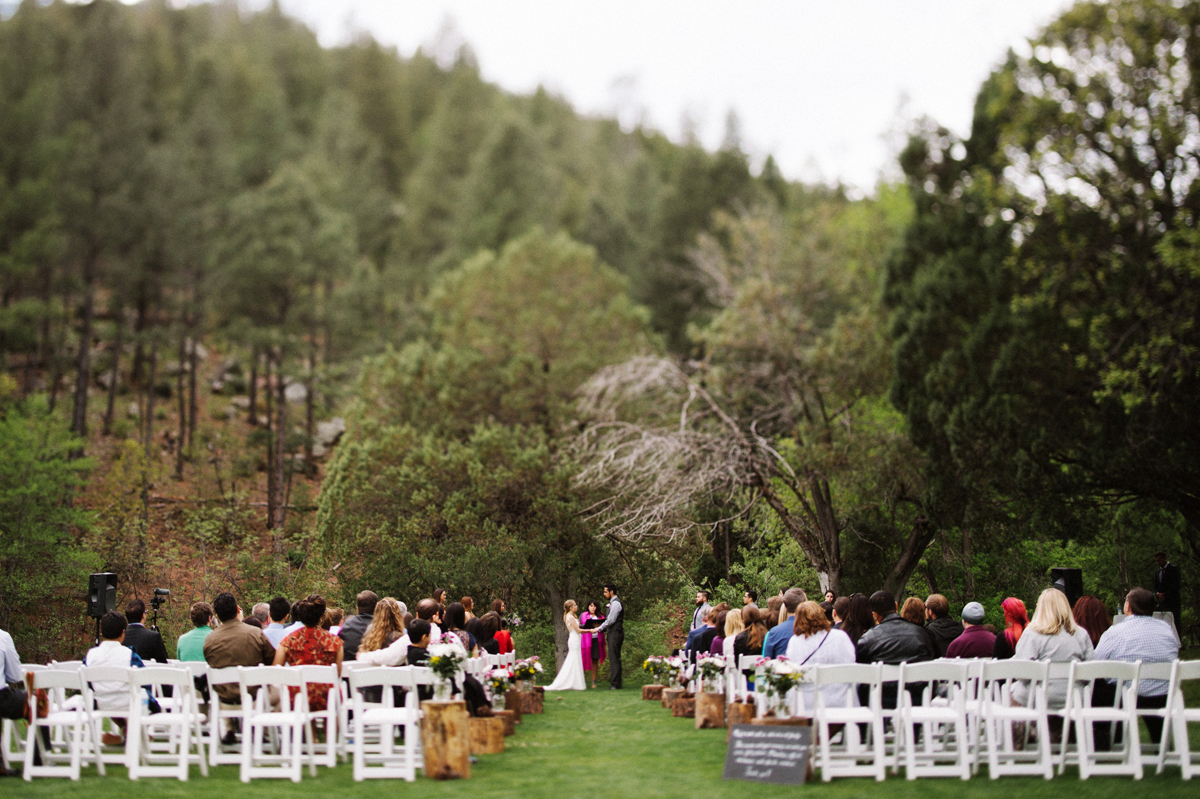 Outdoor natural wedding venues in phoenix arizona tips for Valley mill summer camp