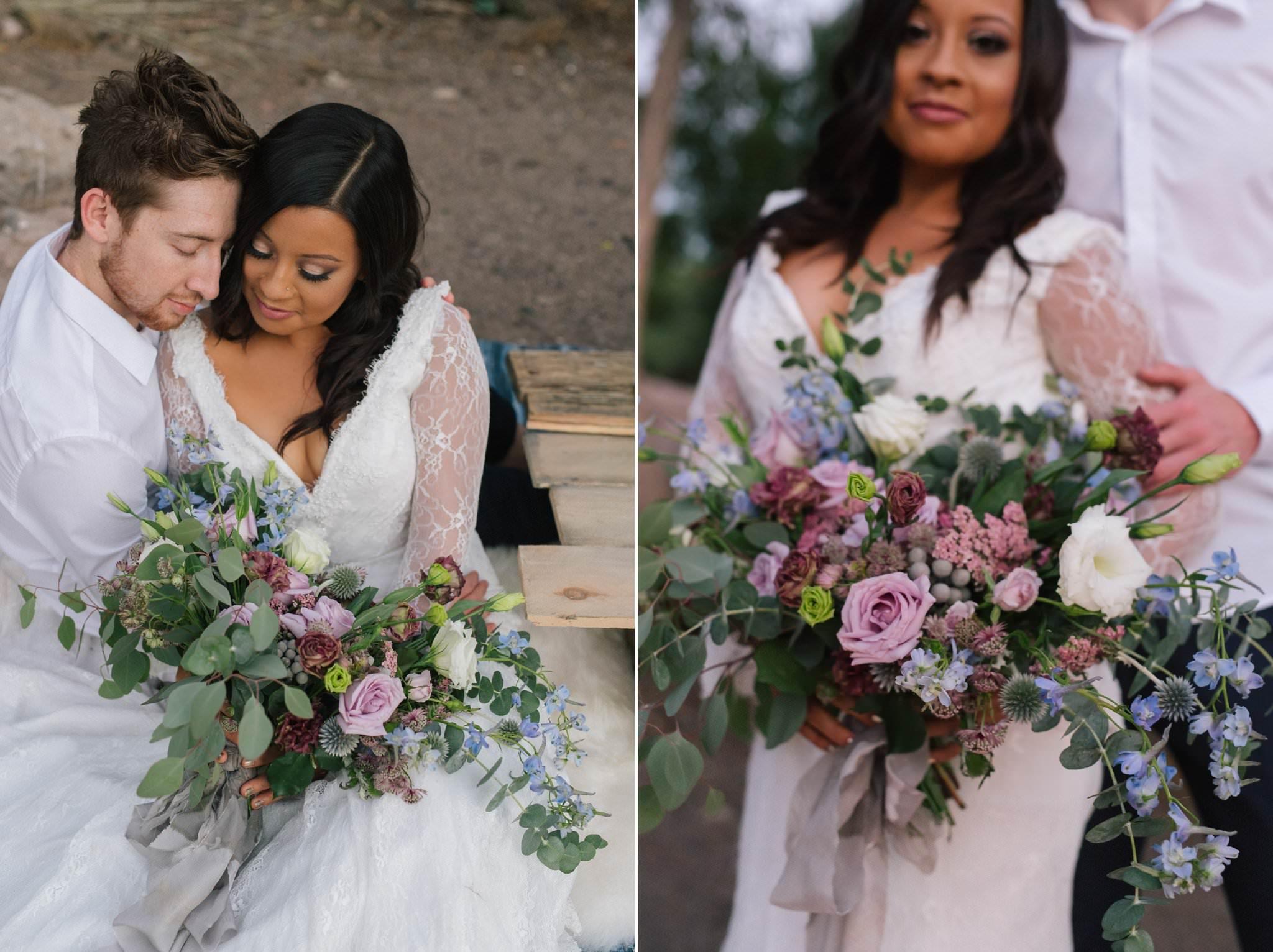 Arizona wedding inspiration