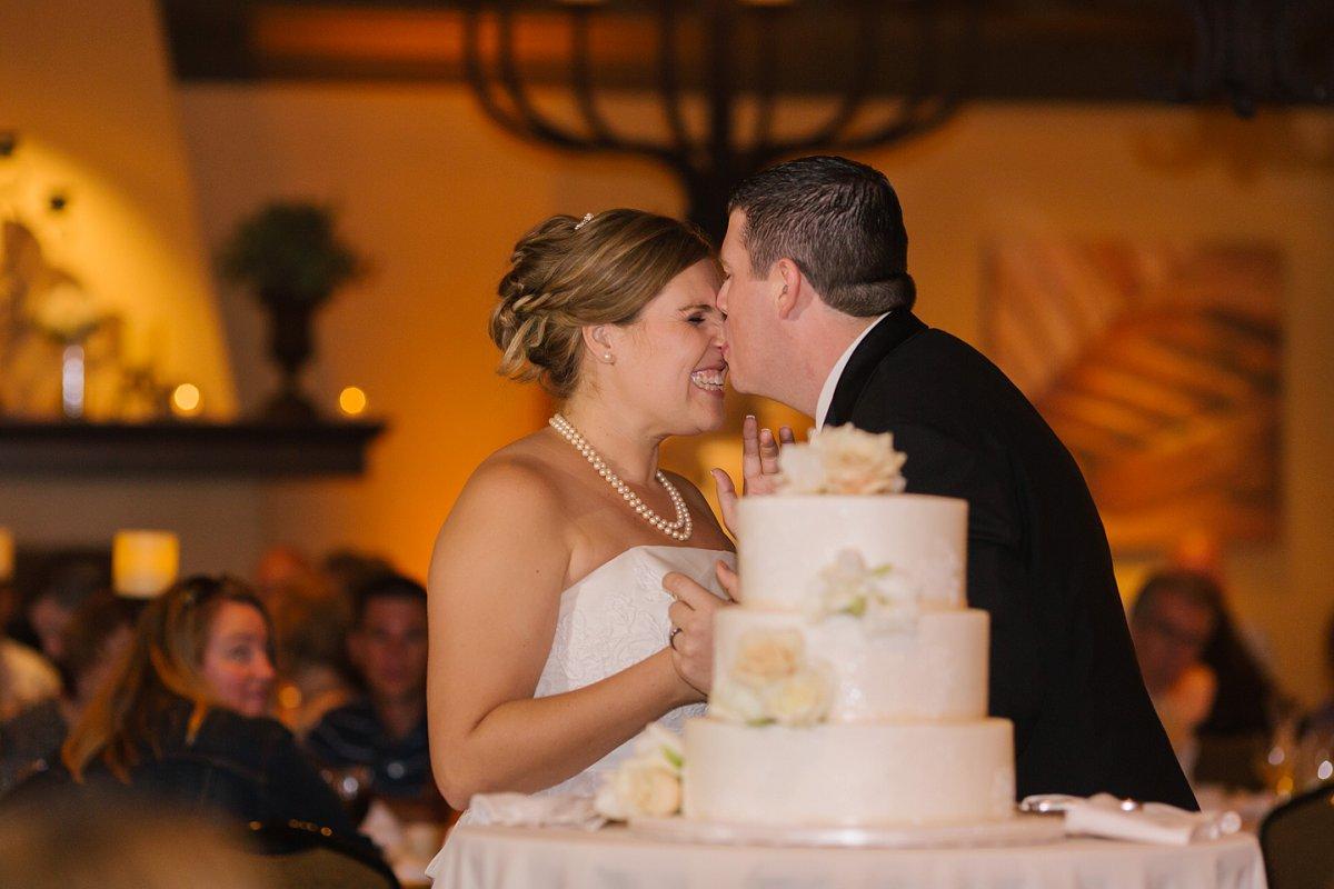 documentary wedding photographer in Arizona Sassi wedding venue