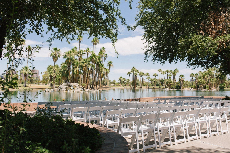 Encanto Park Phoenix Az Wedding