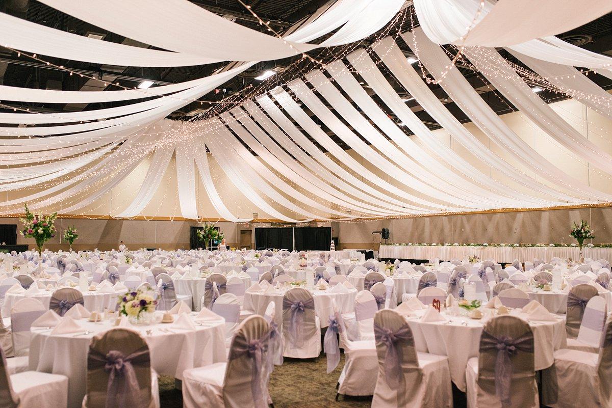Rivercenter Wedding Reception Davenport Iowa Quad Cities