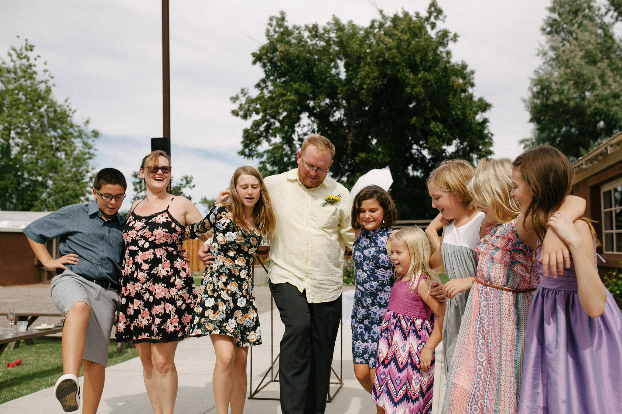 documentary candid moments at wedding Farm at South Mountain