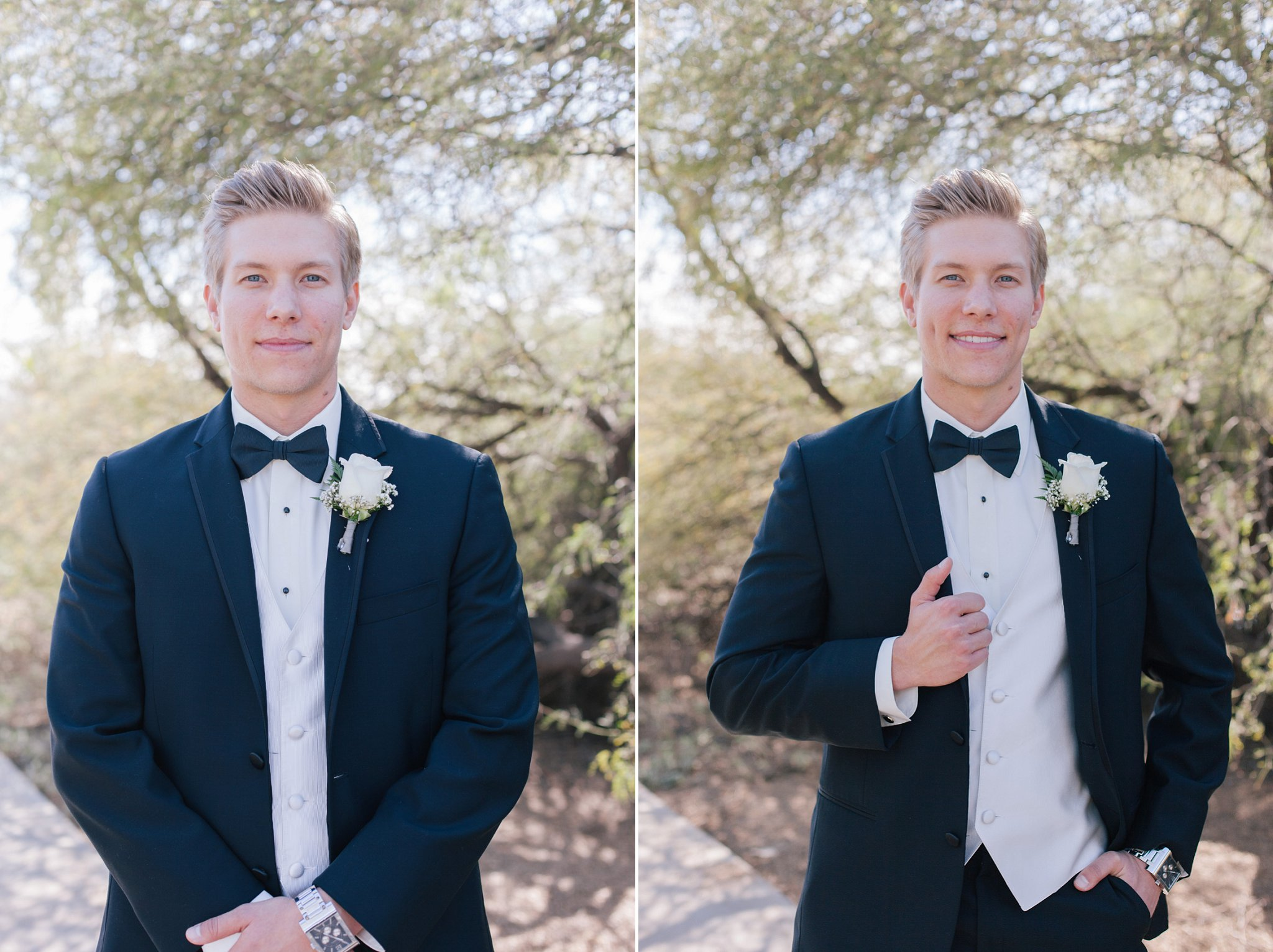 groom at gilbert riparian preserve