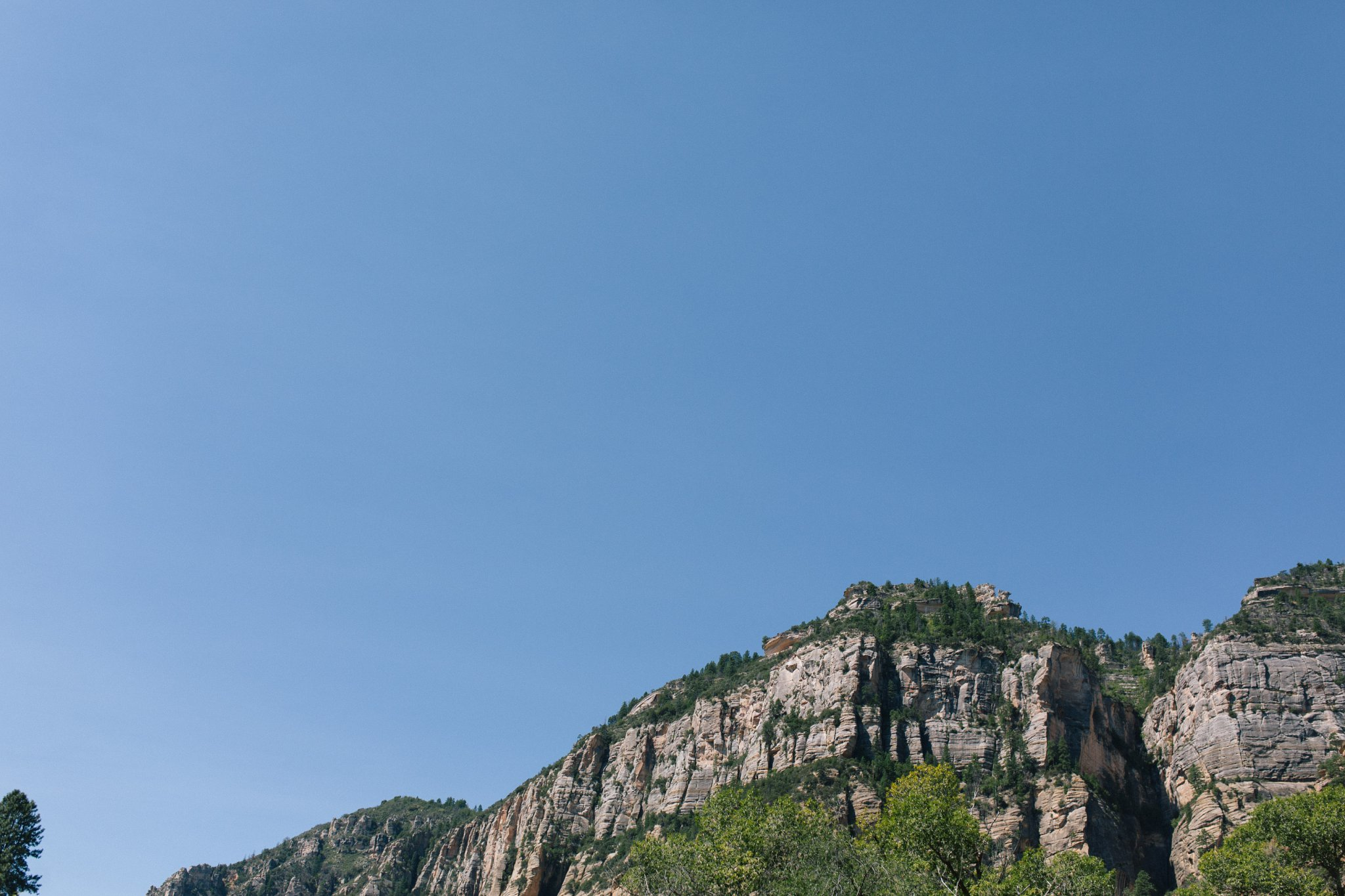West Fork Trail Sedona
