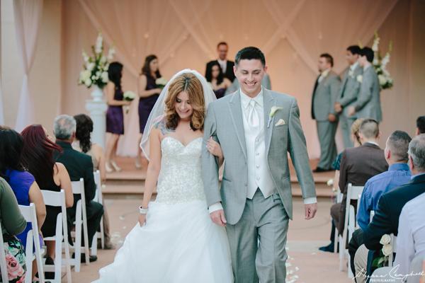 wedding at Scottsdale Resort & Conference Center Arizona