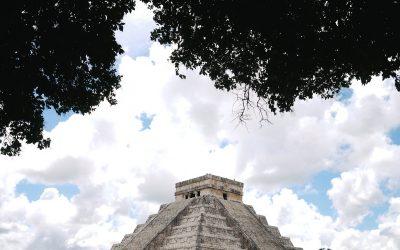 Our Mexico Honeymoon