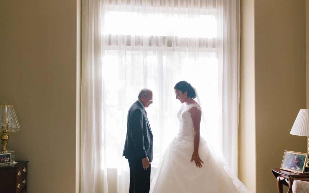 Benefits of Getting Ready Coverage | Tips for Brides