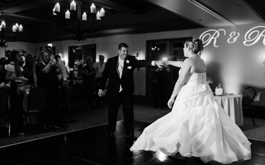 Classic Arizona Desert Wedding at Sassi | Robert & Rachel