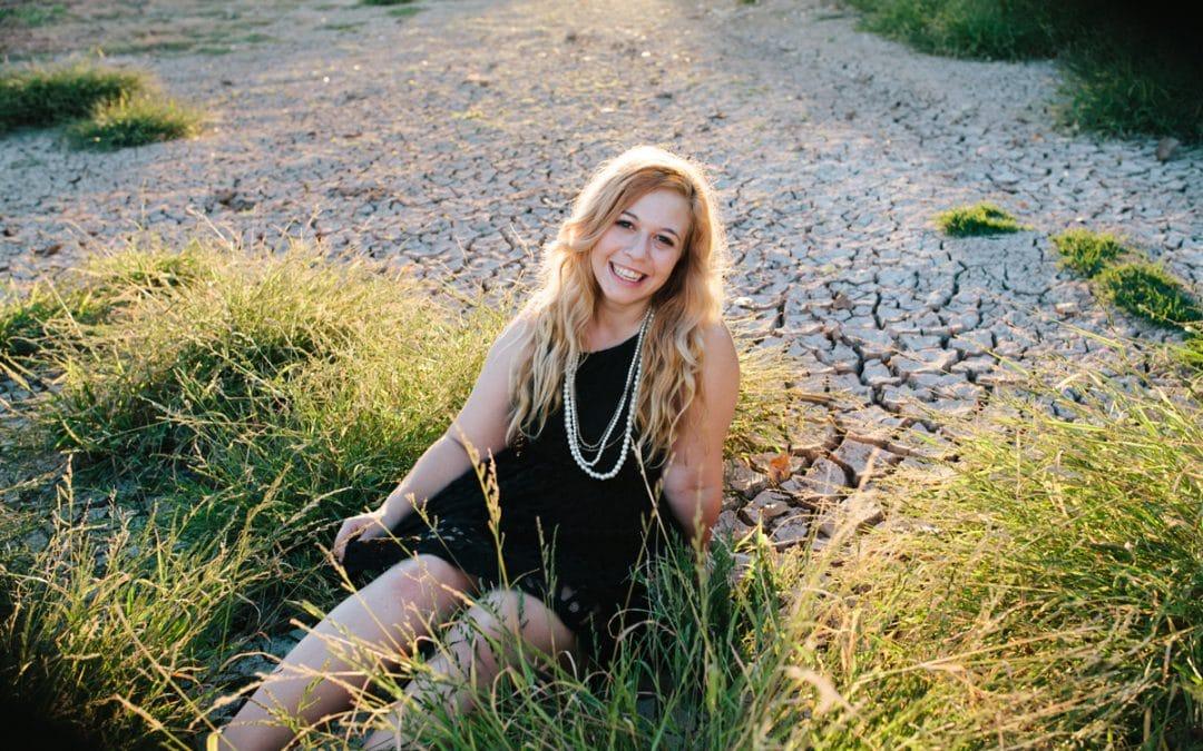 Mesa High School Senior Portraits | Ashlee
