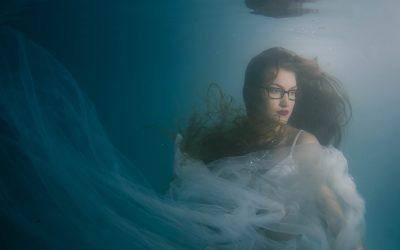 Underwater Workshop Recap