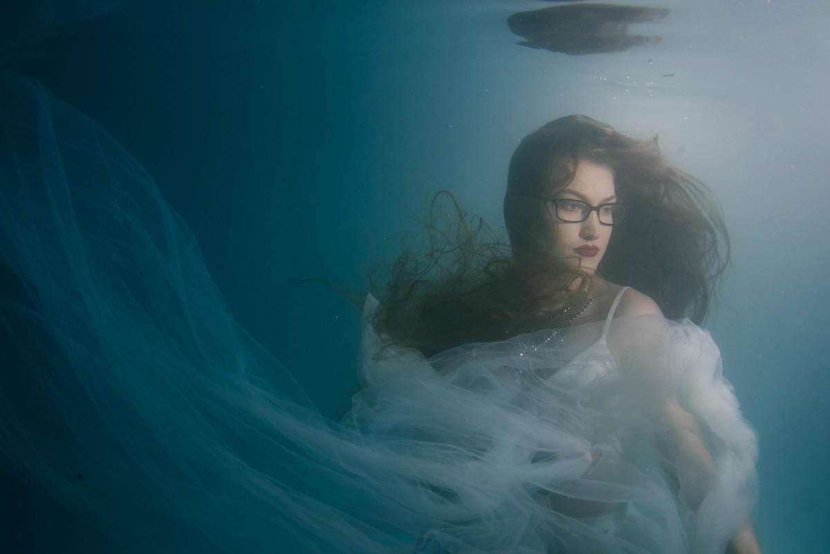 Phoenix underwater photographer