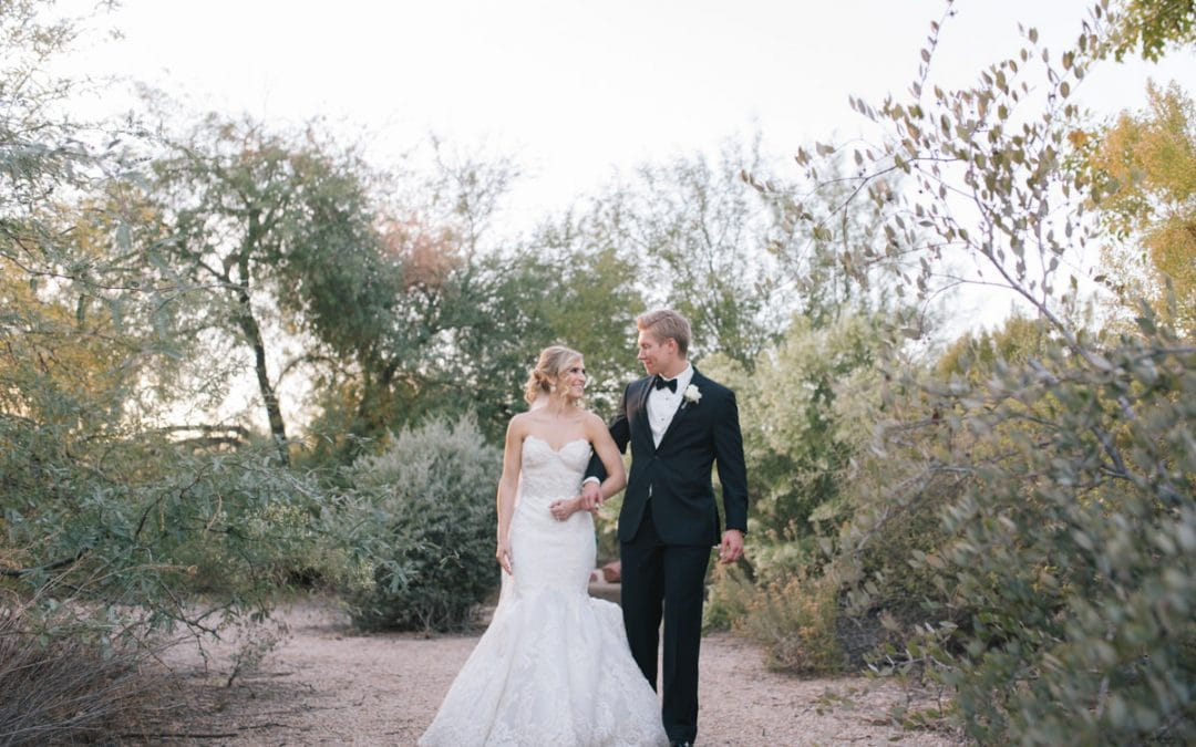 Chandler Wedding at Noah's | Leah & Chris