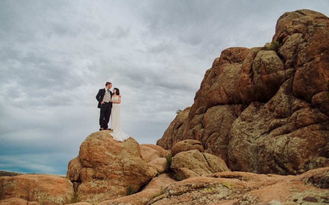 Northern Arizona Day After Session | Garret & Naomi