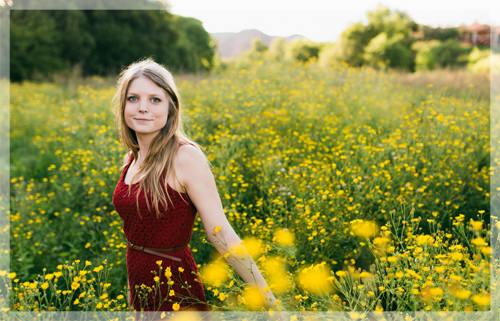 Alyssa Campbell Arizona wedding photographer