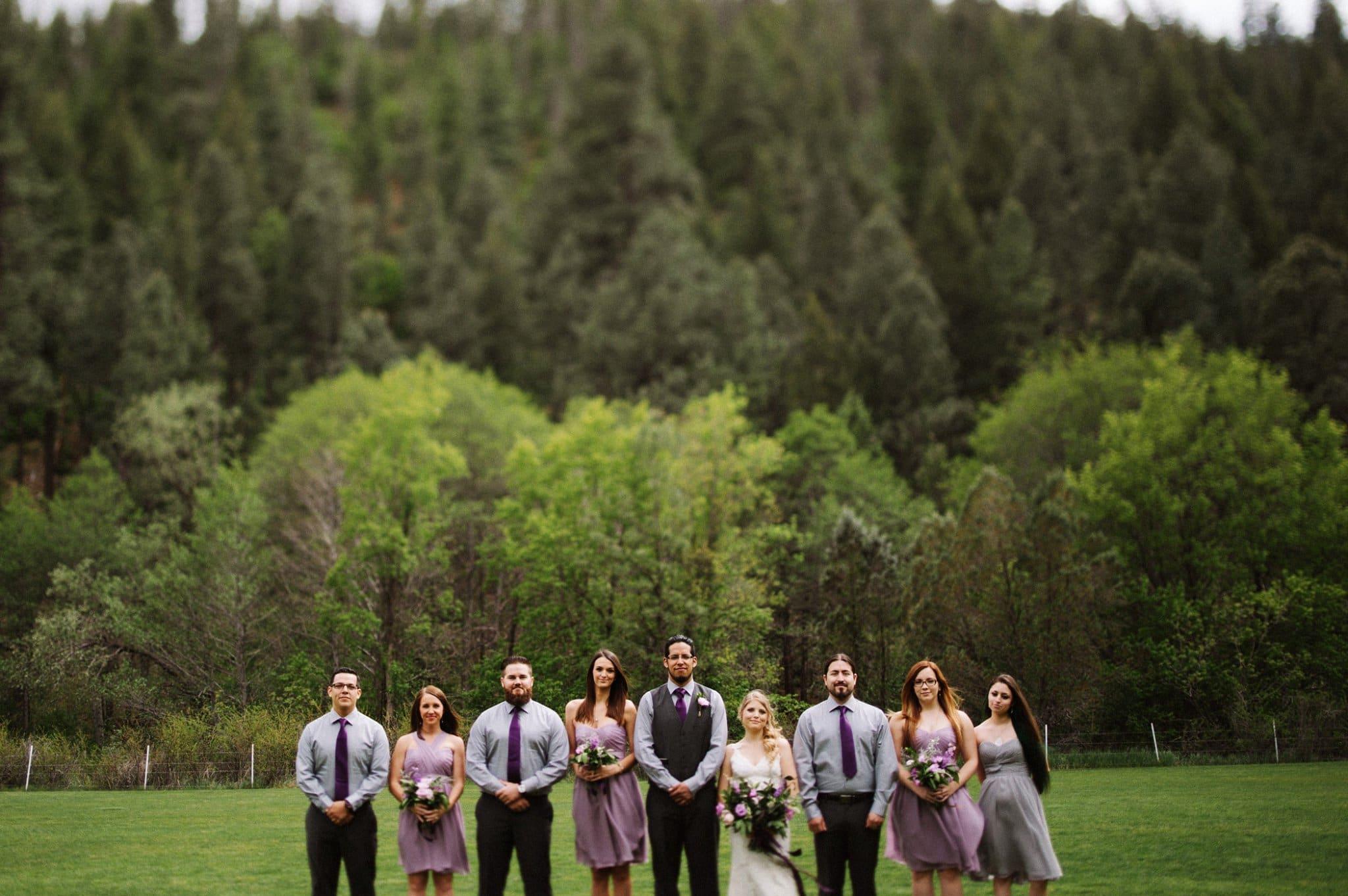 Tonto Creek Camp wedding Arizona by Michigan Photographer Heather Jowett