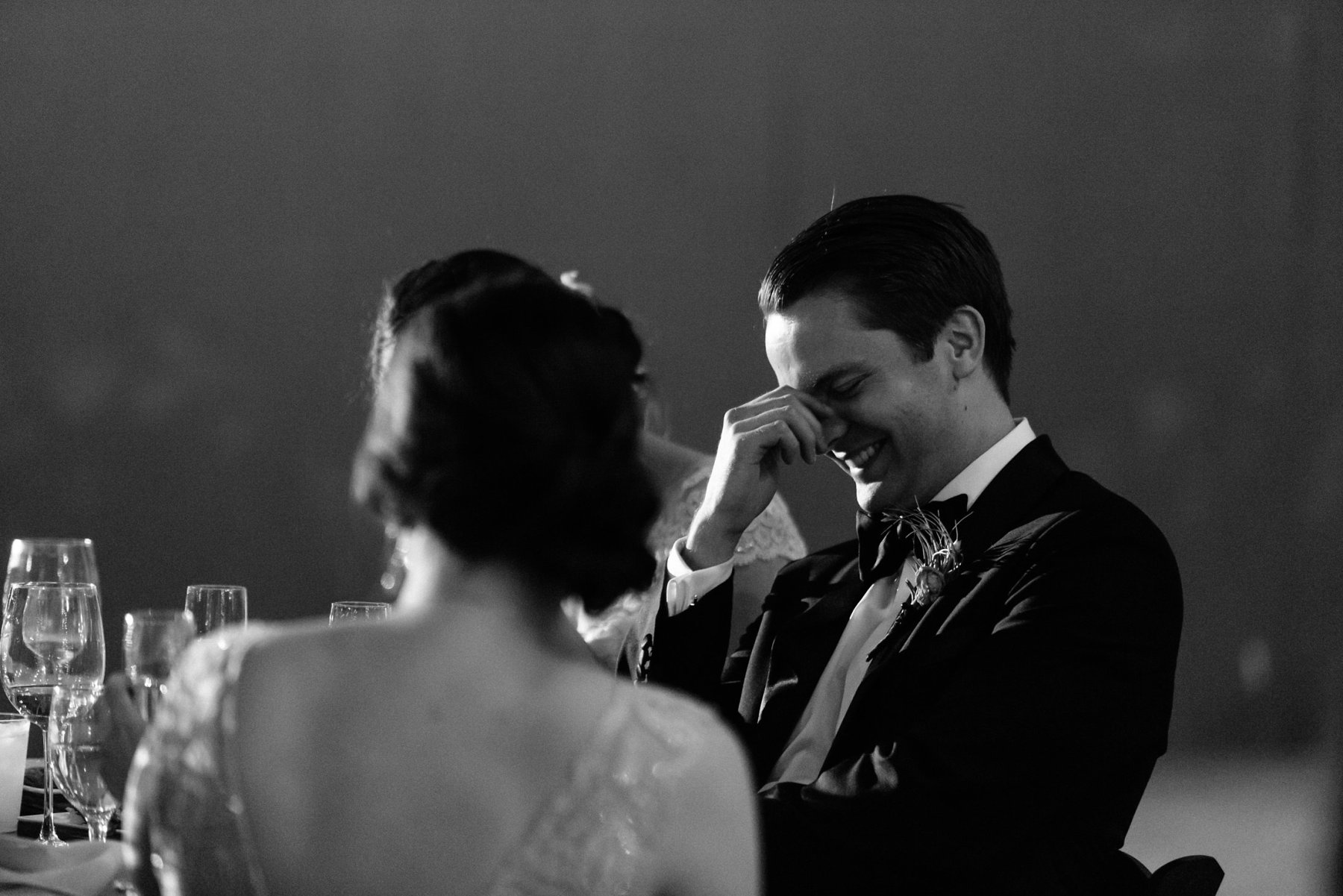 Arizona documentary candid wedding photographer