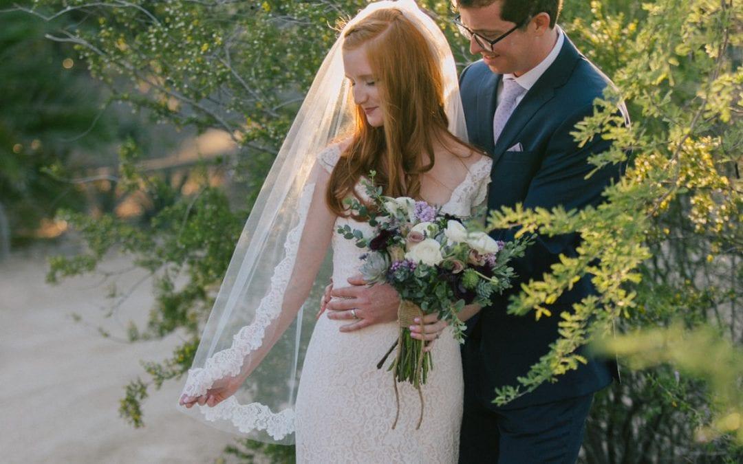 Kirsten & Ross