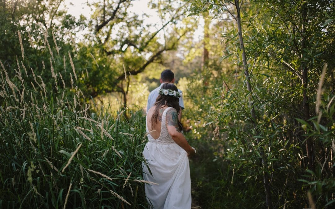 Arizona Adventurous Elopement | Taylor & Cory