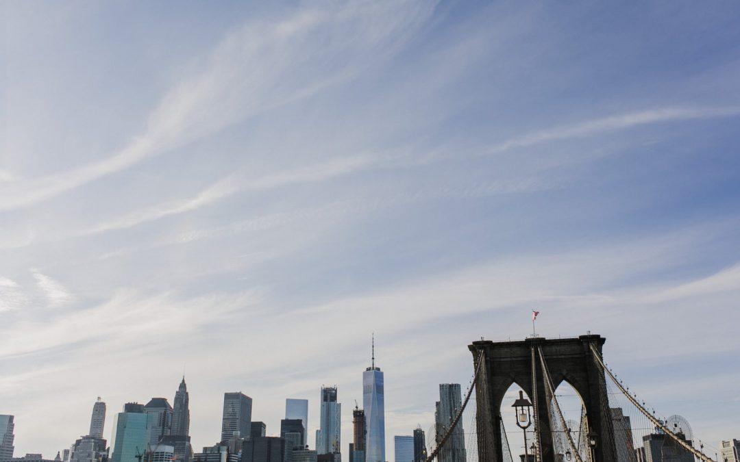 Travel- New York City