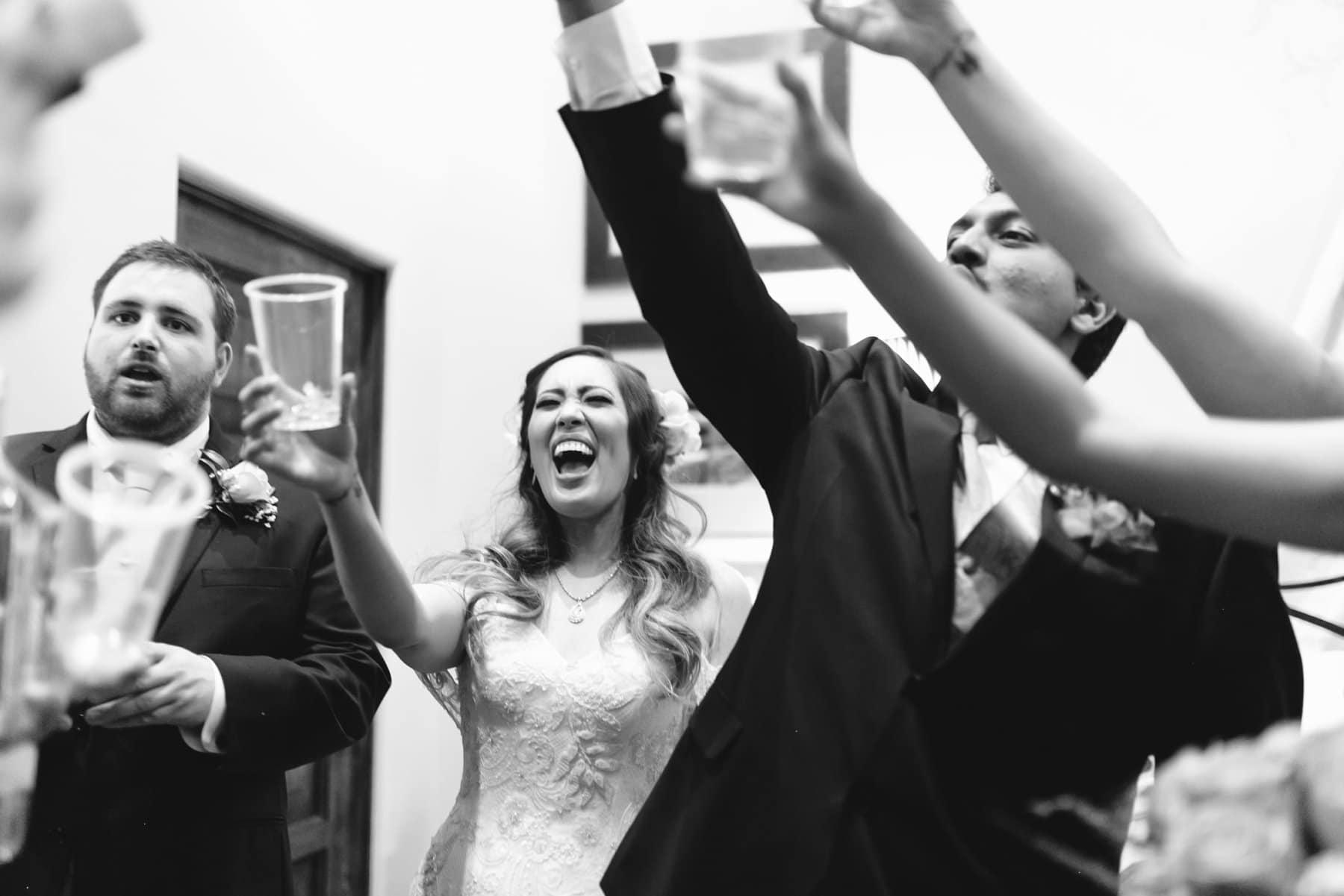 candid documentary wedding photographer Arizona