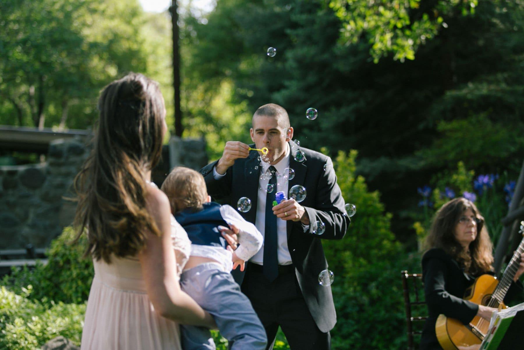Briar Patch Inn documentary wedding photographer