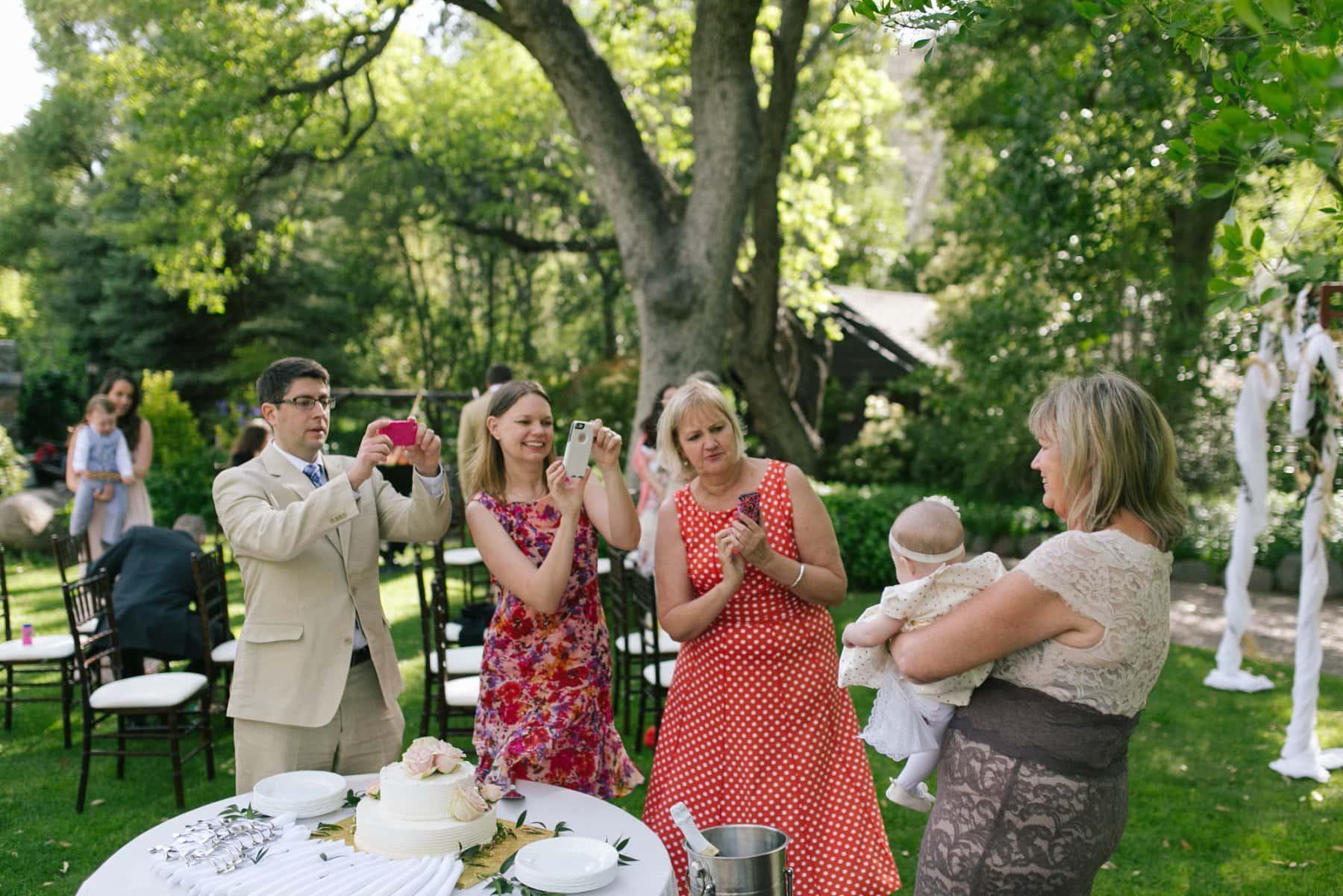 Sedona documentary wedding photographer