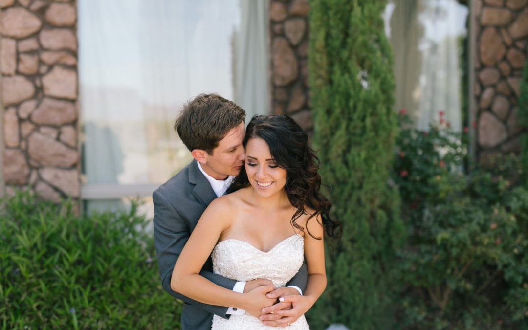 Superstition Manor Wedding | Audry & Brady
