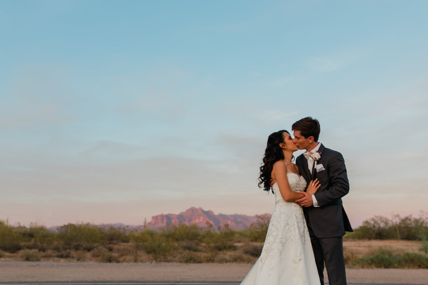 Superstition Manor wedding photos
