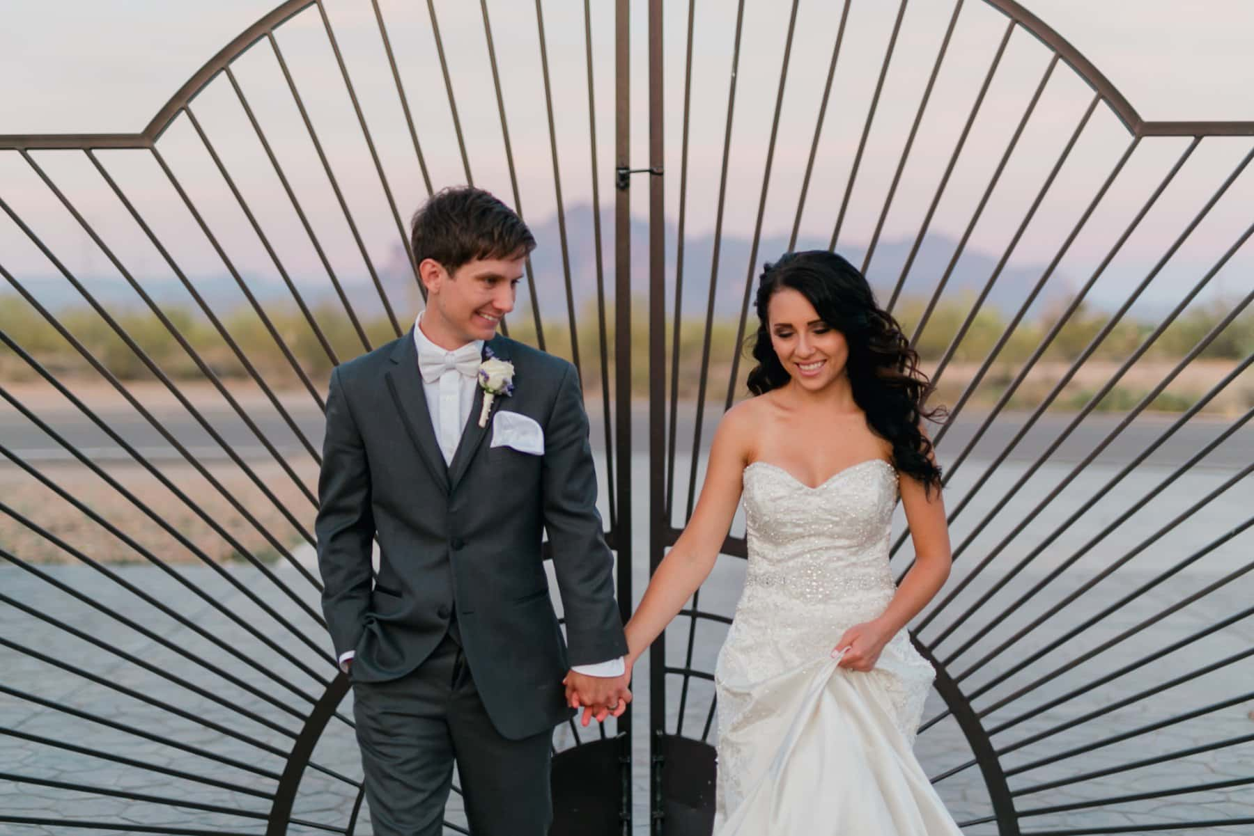 Superstition Manor wedding photographer