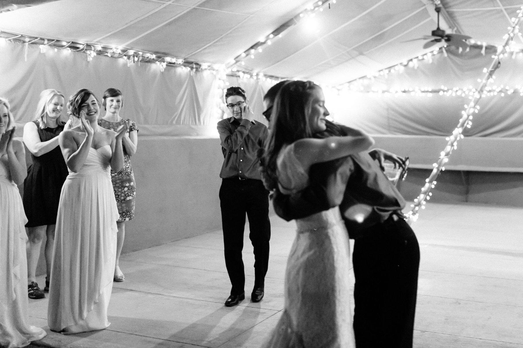 candid moments at weddings Phoenix documentary photographer