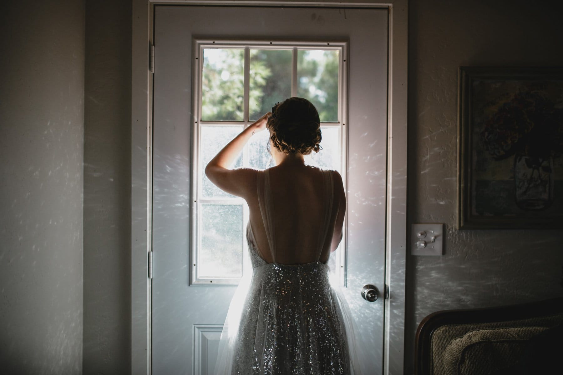 sparkly dress documentary photographer Phoenix