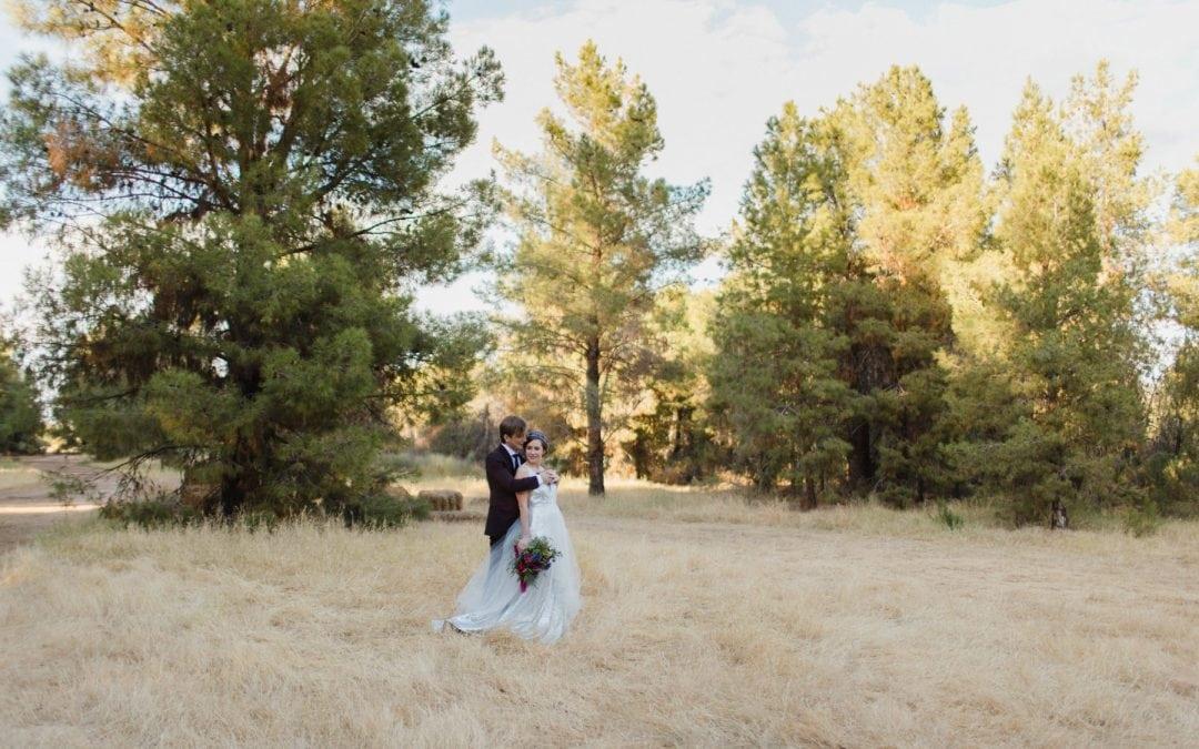 Schnepf Farm Wedding | Sierra & Brian