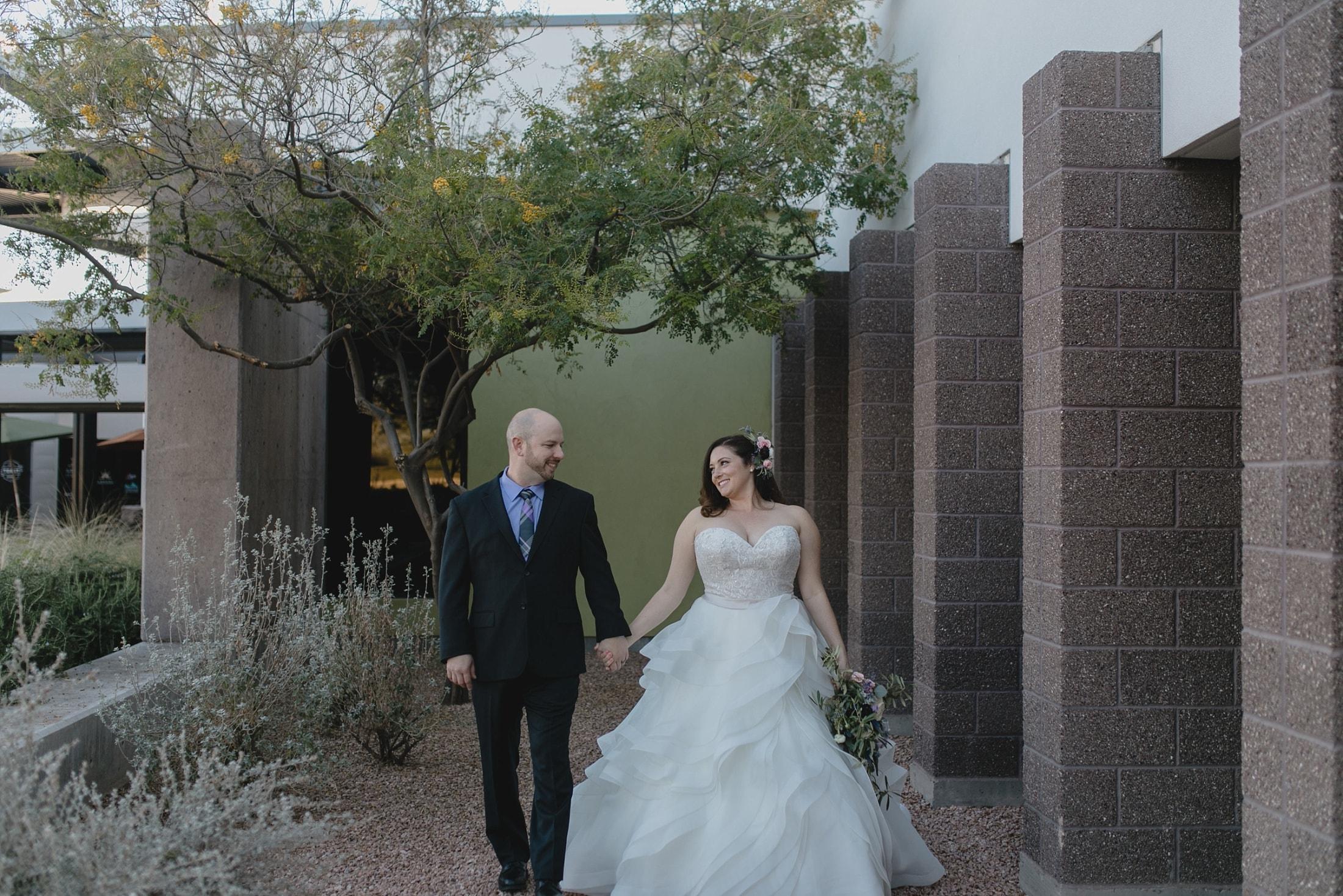 Tempe wedding photographer