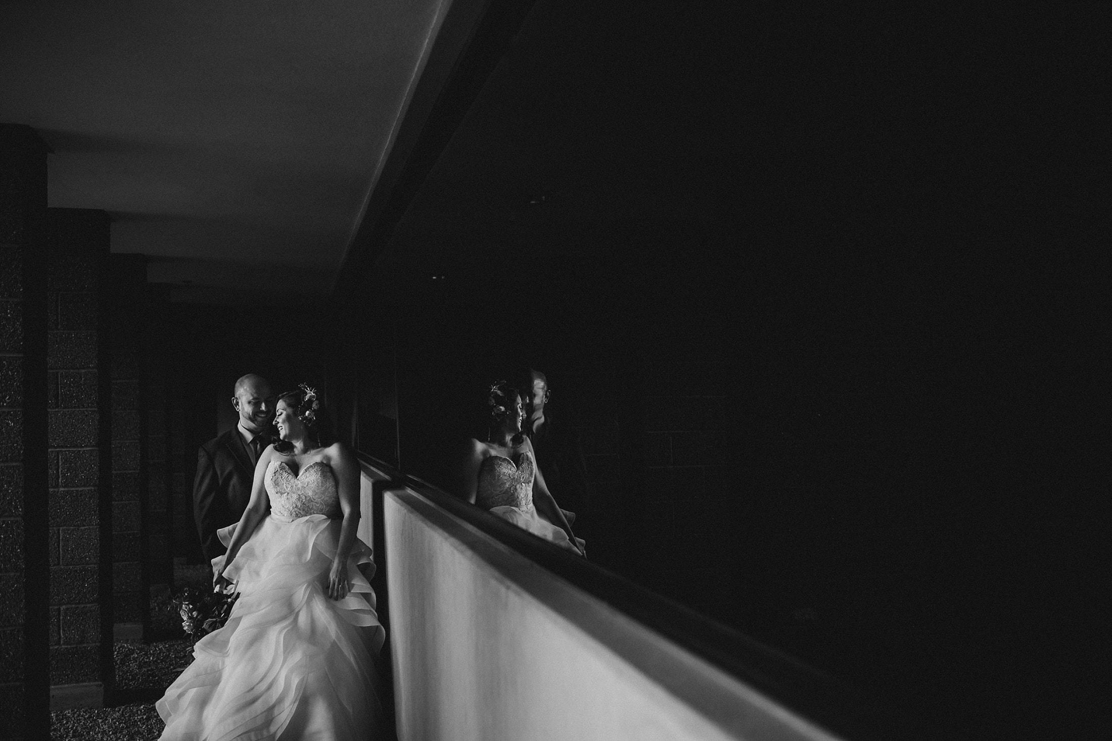 Tempe wedding photos