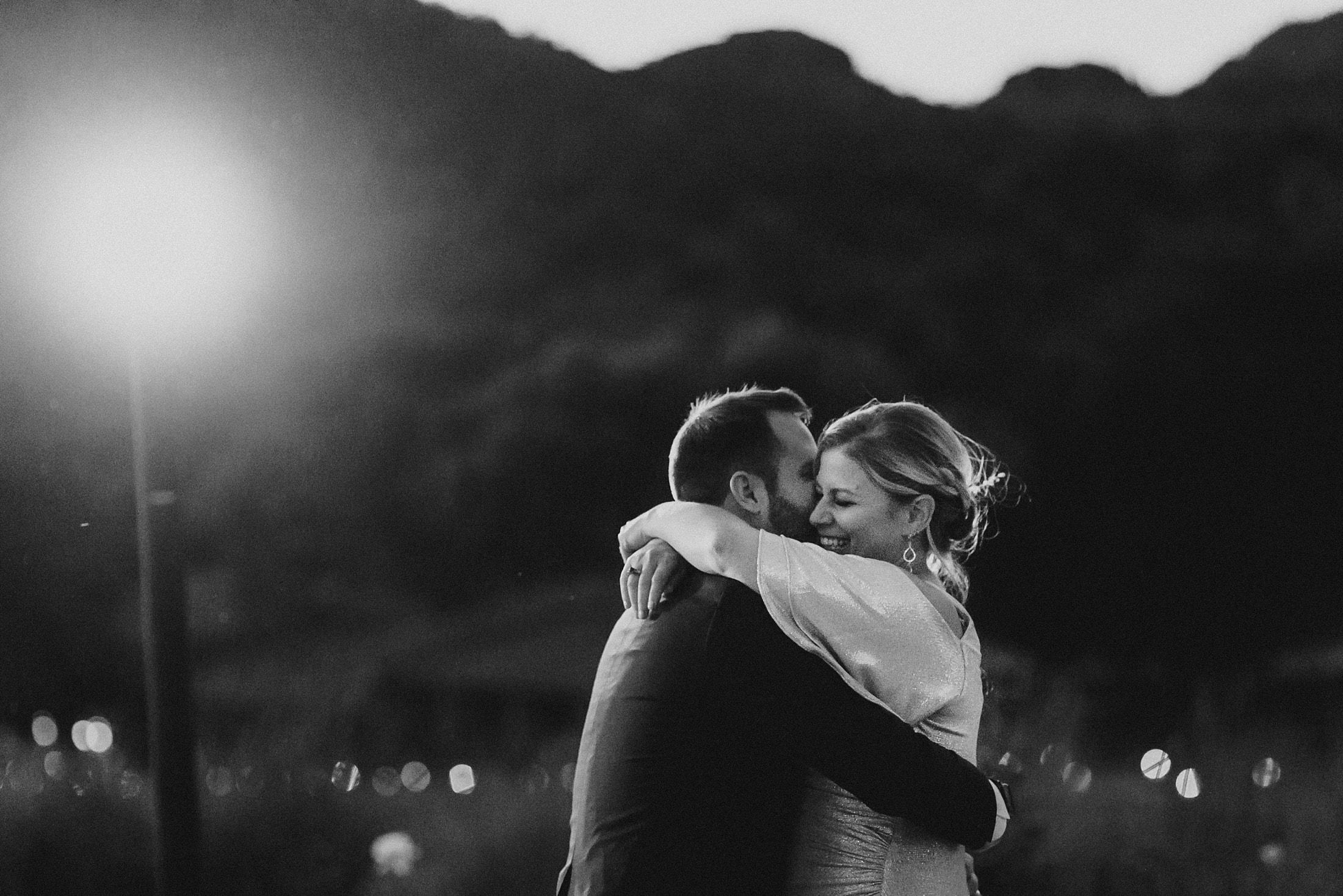 candid documentary wedding photographer Sedona