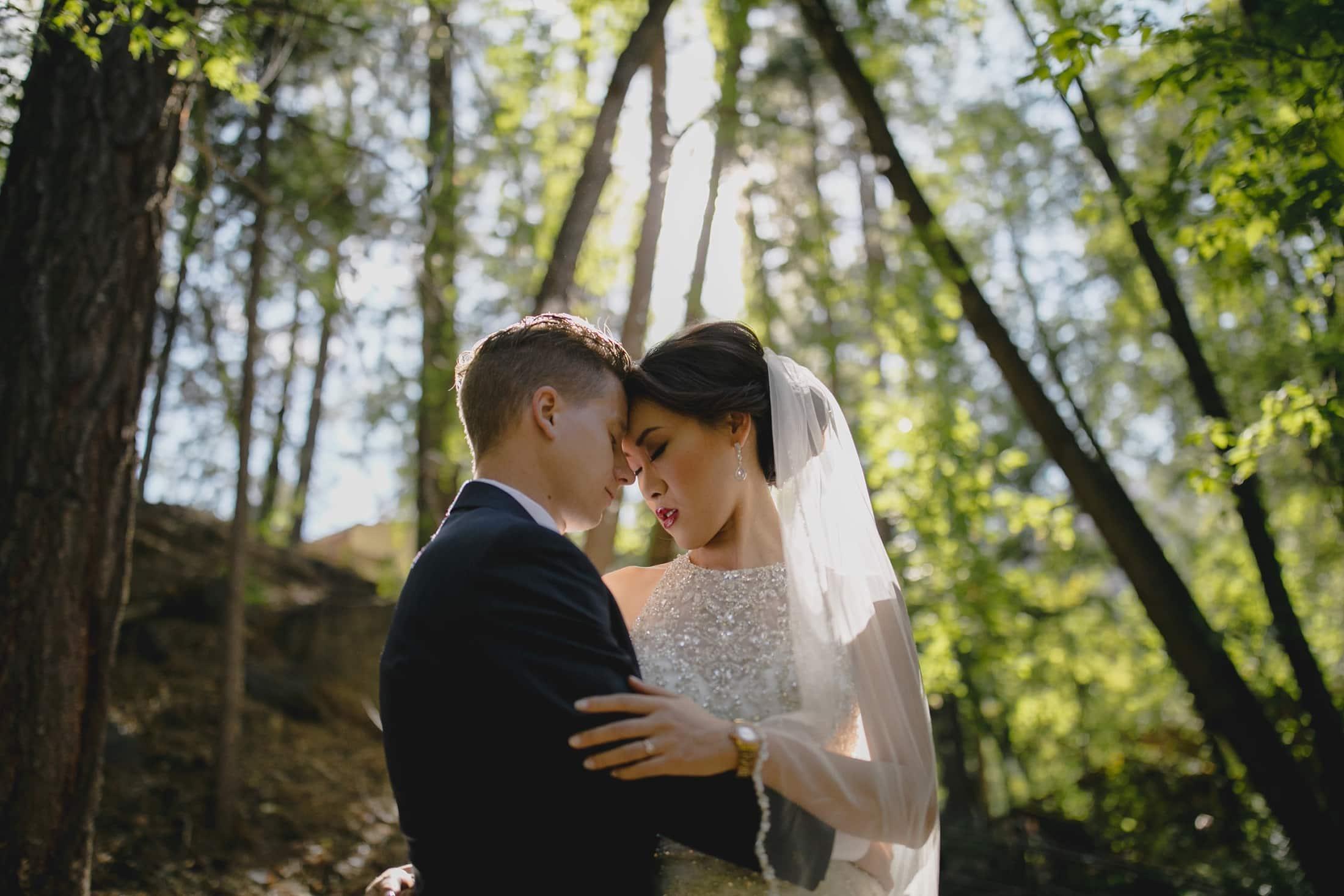 Sedona wedding photos Junipine Resort