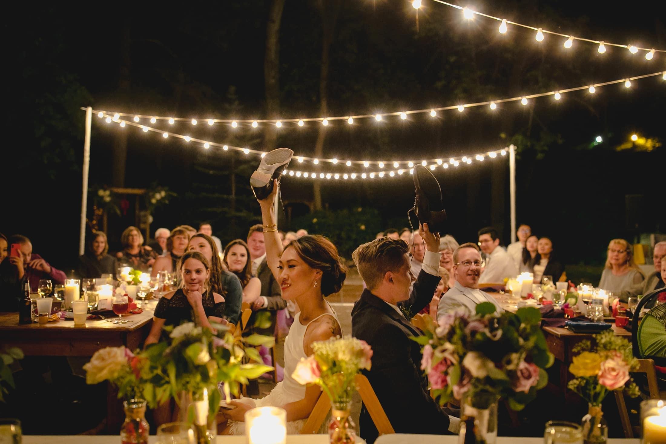 Junipine Resort Sedona wedding photos