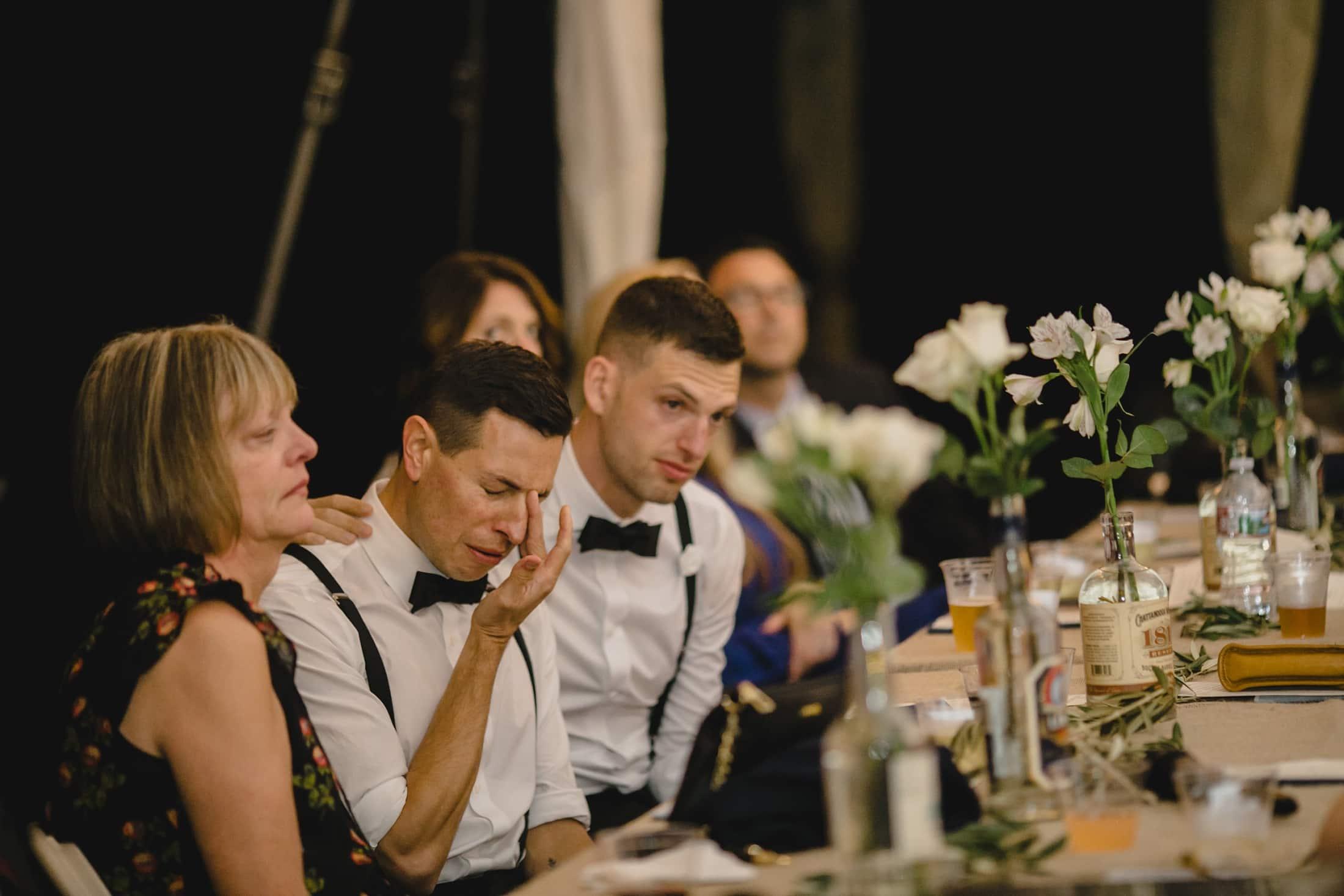 documentary wedding photographer in Arizona