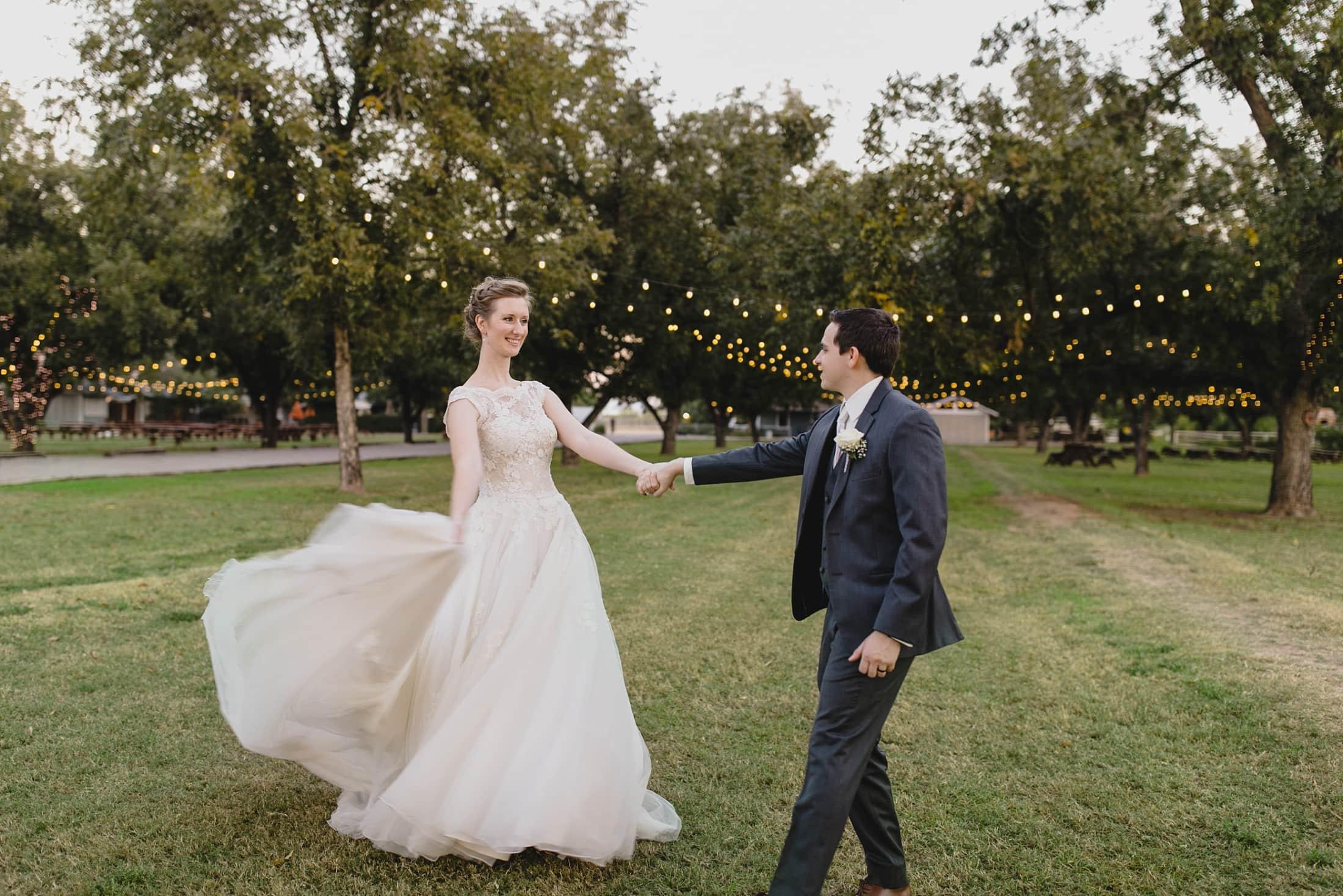 Farm at South Mountain wedding photographer