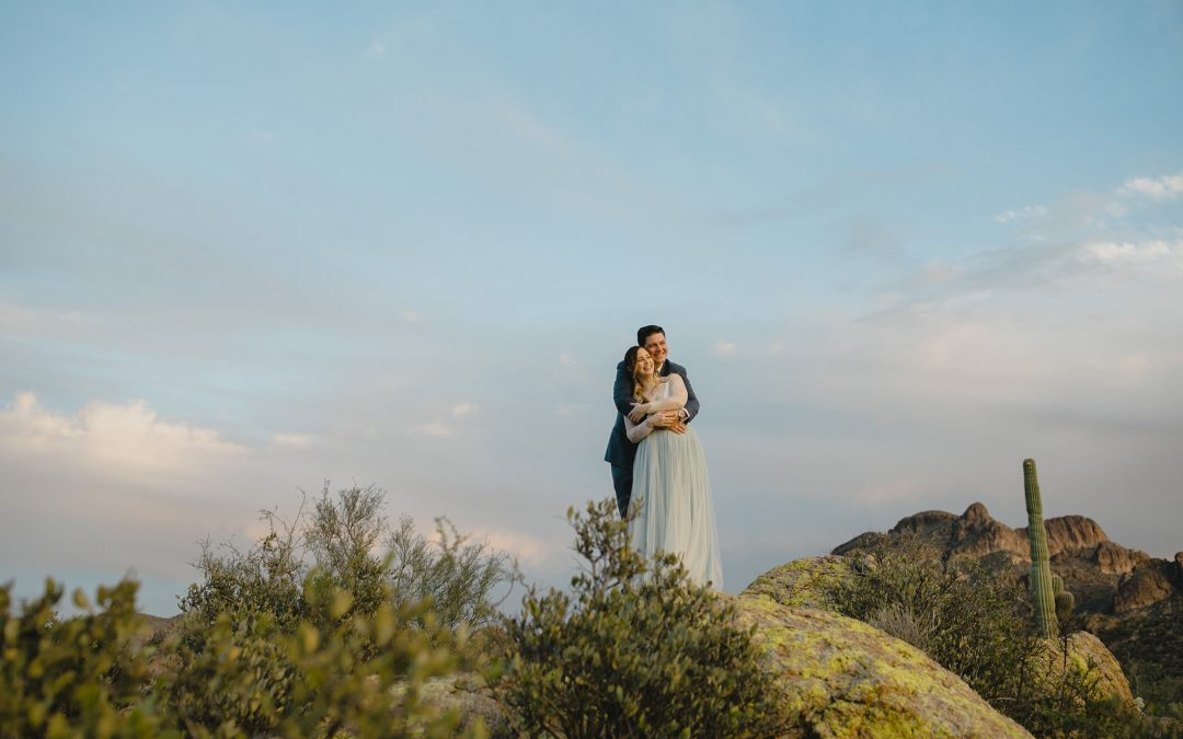 Small Intimate Wedding Venues in Arizona