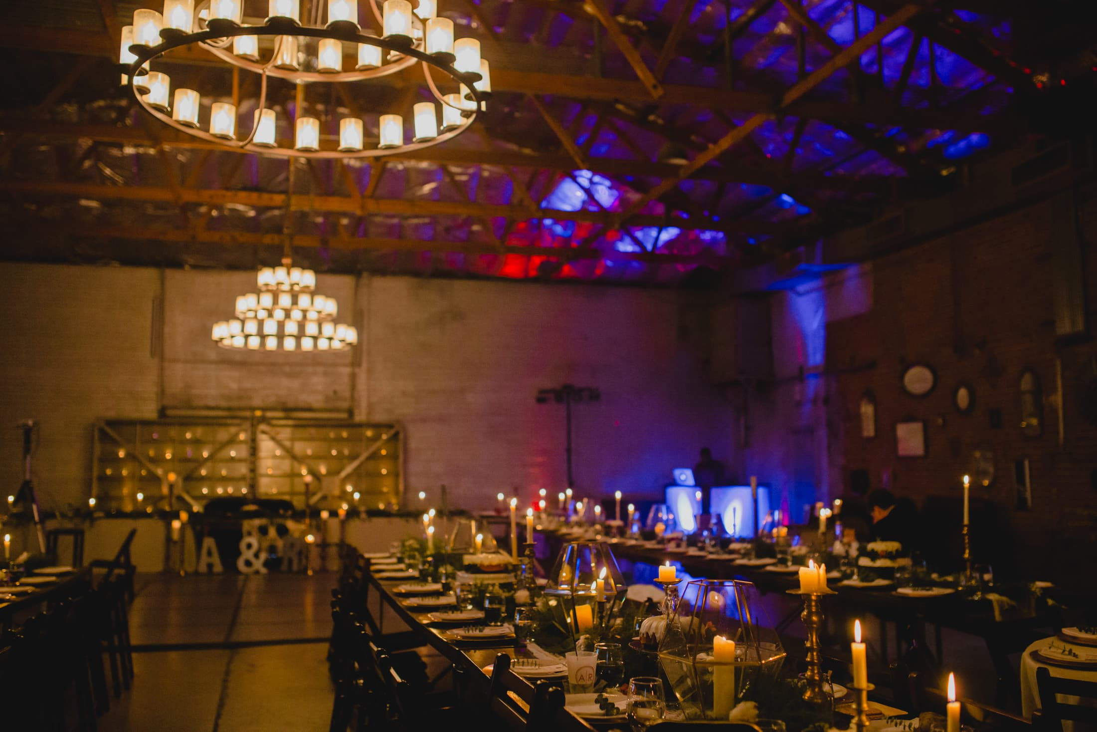 The Ice House wedding venue Phoenix