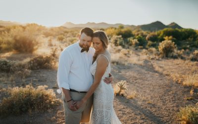 8 Reasons Why You Should Elope on a Weekday